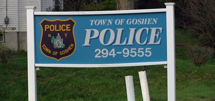 town-of-goshen-police-station